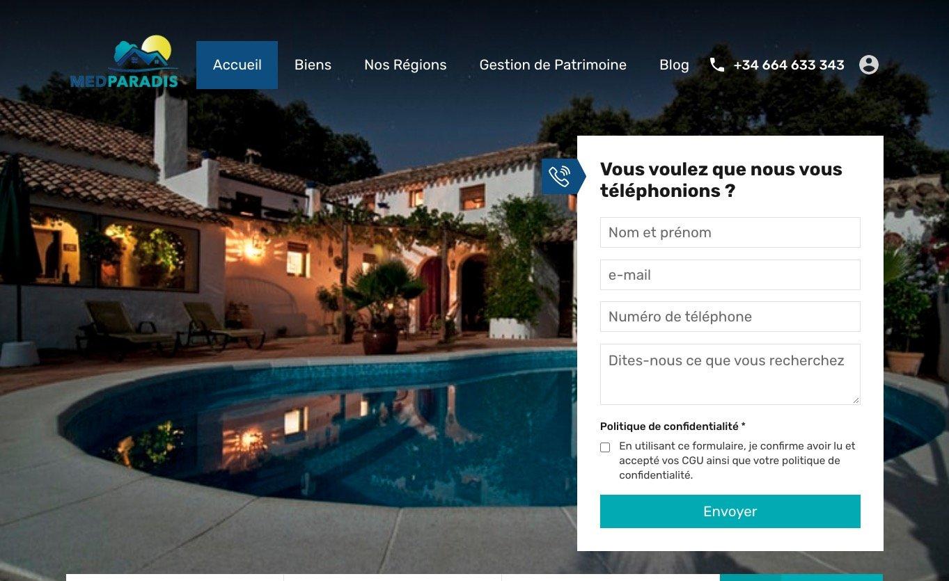 Acheter une maison ou un appartement en Espagne